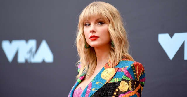"""Taylor Swift criticizes Netflix show for """"lazy, deeply sexist joke"""" on her relationship history"""
