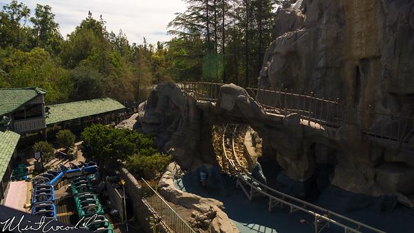 Disneyland Resort, Matterhorn, Refurbishment, Refurbish, Refurb