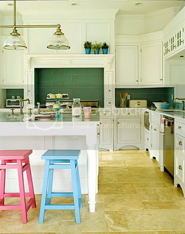 State of Euphoria: Cool Kitchens From The 1950's, 60's, 80's and ...