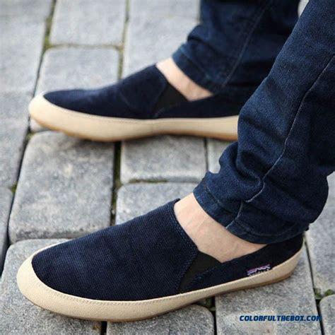 cheap discount  men casual shoes summer fashion breathable men canvas shoes slip  loafers