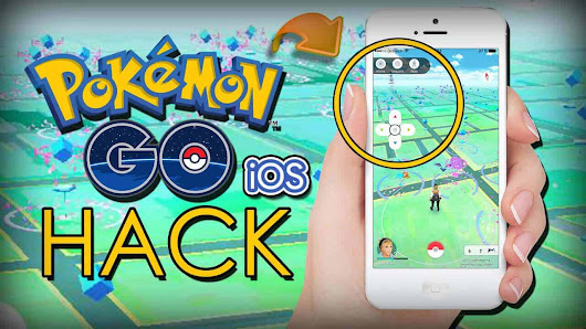 How to Play Pokemon GO without moving in iOS (Joystick – PokeGO r85 Free)