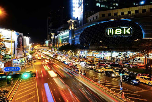 Bangkok Shopping Guide: 6 Places To Shop Until You Drop!