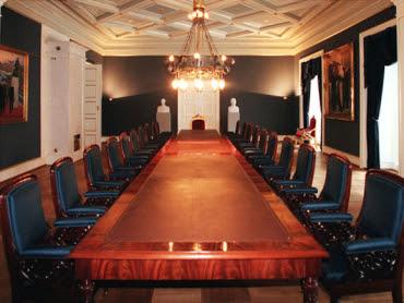 Statsrådsalen