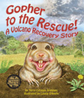 When a volcano explodes, many plants and animals die. Gopher survives in his burrow. How does he help life return to the mountain? Scientists spent years observing life returning to Mount St. Helens. This fictionalized story is based on their surprising findings on how life returns to a destroyed habitat.