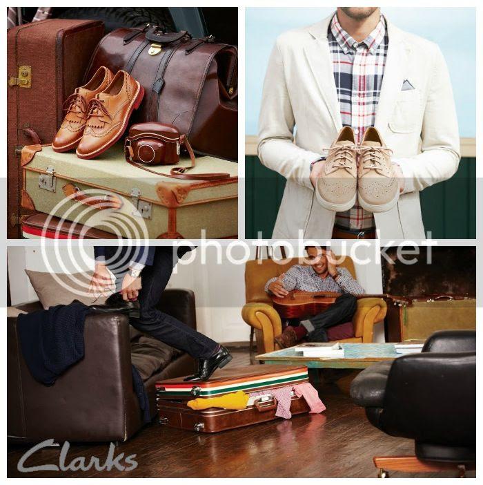 Clarks PV 2013
