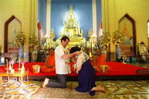 Bangkok Wedding Package Destination : Thailand