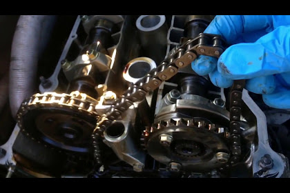 Bmw Z3 Timing Belt Or Chain