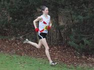 Toni McIntosh - 2nd place