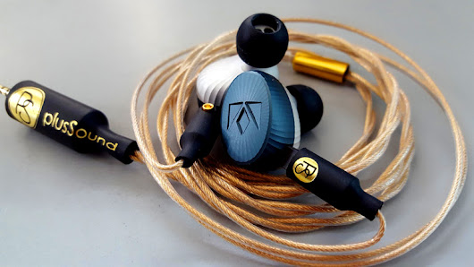 Review of the plusSound GPC Litz | The Headphone List