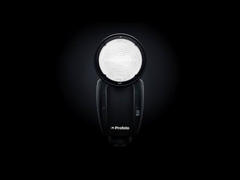 Press Release: Profoto Announces the World's Smallest Studio Light, The Profoto A1