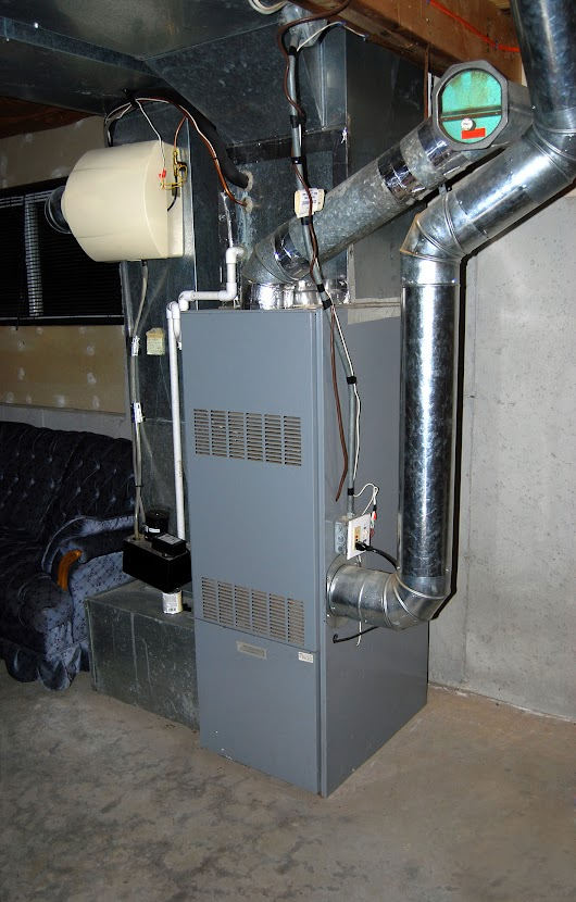 Furnace Repair Services Offered In Spokane