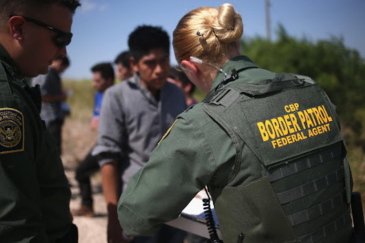 Fact or Fiction: Border Agents Do Not Need Probable Cause to Search You At Any U.S. Border Crossing | The Reeves Law Group