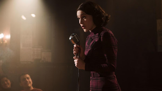 The Marvelous Mrs. Maisel: Nominations and awards - The Los Angeles Times