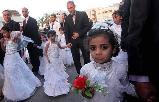 casamento de crianças iemen
