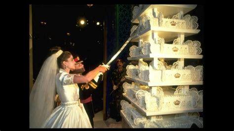 Amazing wedding cakes   YouTube