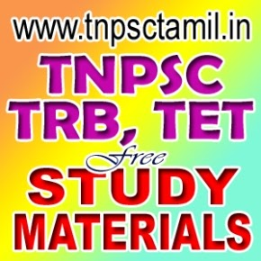 Tnpsc group 1 model question paper english