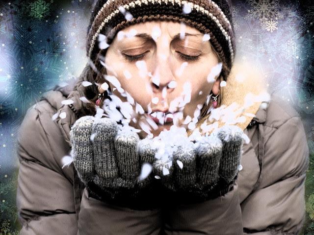Semana 49 - Let Snow