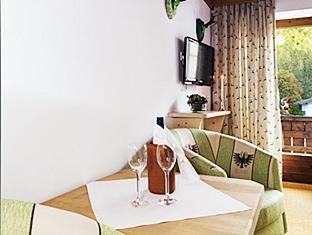 Review Hotel Zum Pinzger