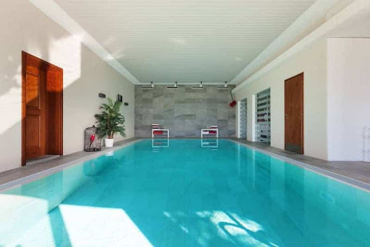Residential Indoor Pools: The Inside Story - Pool Pricer