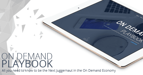 On Demand Playbook