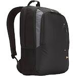 """Case Logic 17"""" Laptop Backpack, Black"""