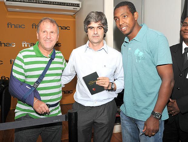 Zico Renato Livro Flamengo