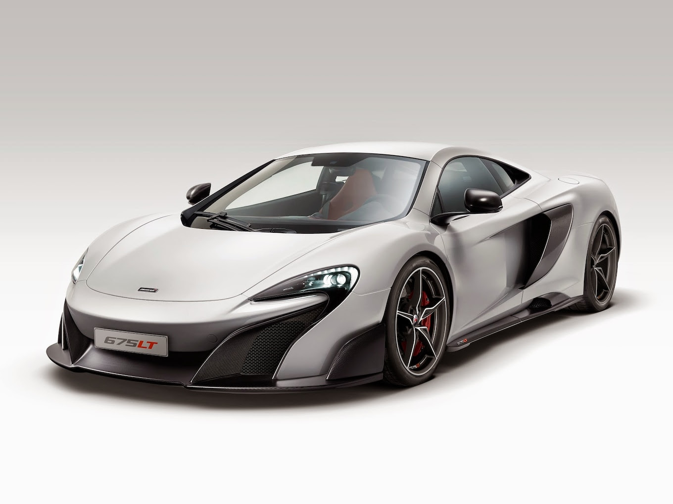 2016 McLaren 675LT First Look  Motor Trend
