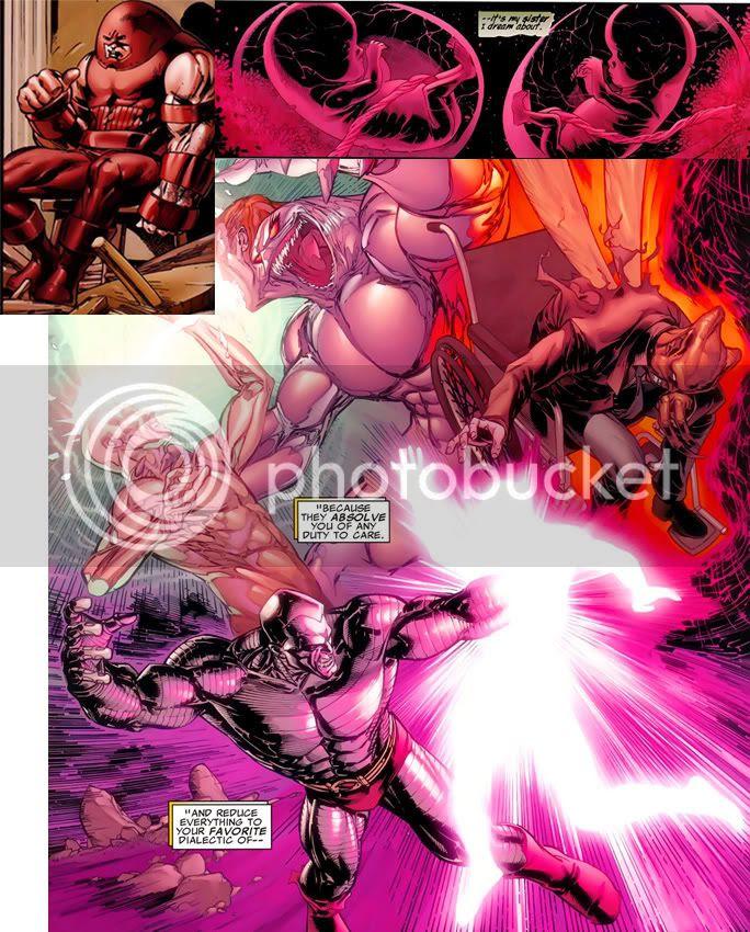 X-Men Legacy 1
