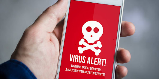 [Guide] Remove a virus from your Android phone