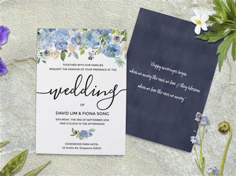 Shopping For Wedding Cards? Know Where To Get The Best In