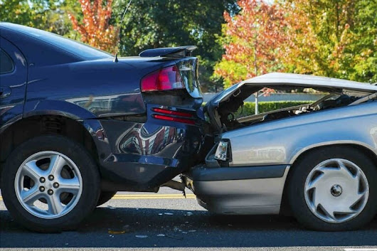 Hurt by a Tailgating Driver? Tailgating Accident Lawyers from DLP can help!