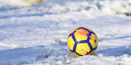 Winter Break – Out in the cold or warmed to? - FootyBlog.net