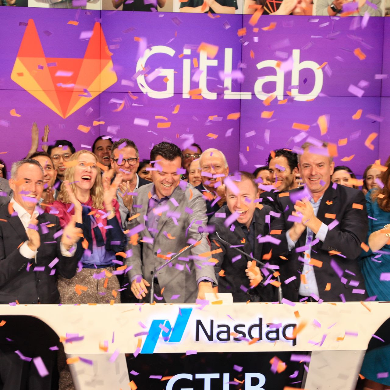 GitLab stock pops 35% on first day of trading after IPO