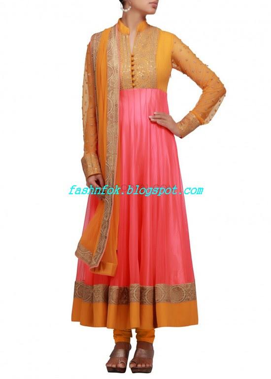 Anarkali-Umbrella-Fancy-Embroidered-Frock-New-Fashion-Outfit-for-Girls-by-Designer-Kalki-