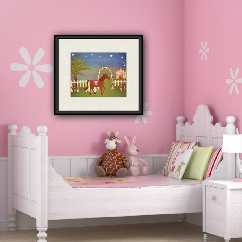 Get Inspired For Wall Art Ideas For Teenage Bedroom images