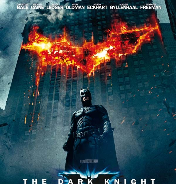 The Dark Knight 2008 Stream