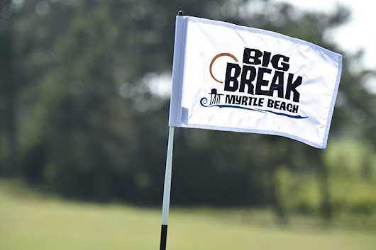 Golf Channel Selects Myrtle Beach to Host Big Break; 4 Grand Strand Layouts to Host Show | Myrtle Beach Golf Holiday