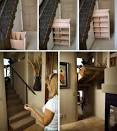 10 Clever Under-Stair Storage Space Ideas & Solutions | Designs ...