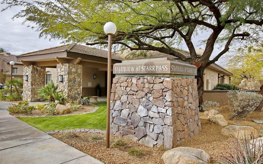 Tucson Apartments | Starrview at Starr Pass in Tucson, AZ 85745