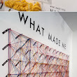 WHAT MADE ME Interactive Public Installation on Behance... - a grouped images picture