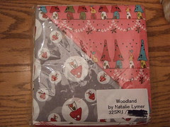 FQ Bundle of Woodland from Edyta