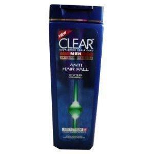 Amazon.com : Clear Men Anti-dandruff Anti Hair Fall ...
