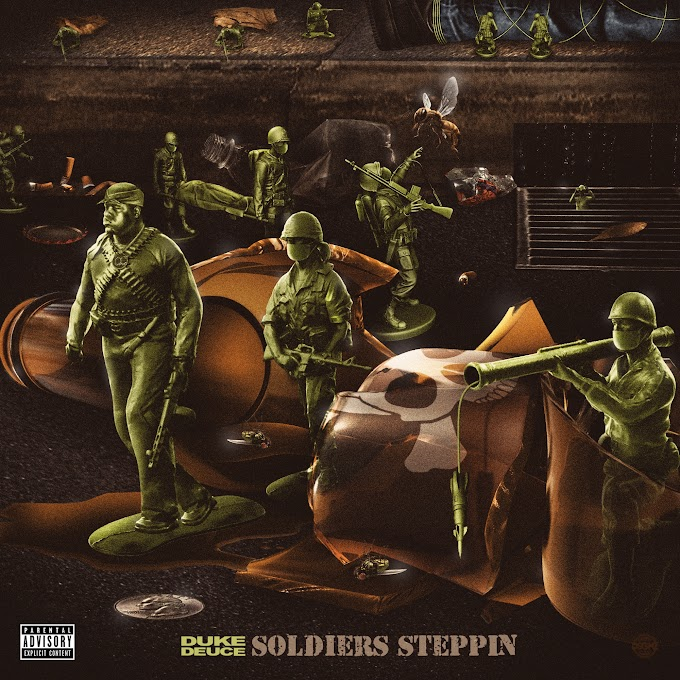 Duke Deuce - Soldiers Steppin - Single [iTunes Plus AAC M4A]