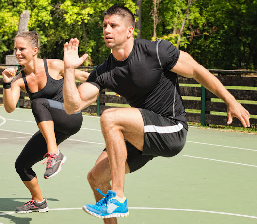 Build A Strong Body and Achieve Total Physical Fitness with Cardio and Weight Training - Foxboro, MA
