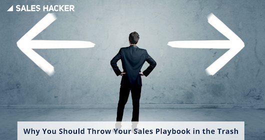 A/B testing - A powerful weapon in Modern Sales Playbook | Sales Hacker