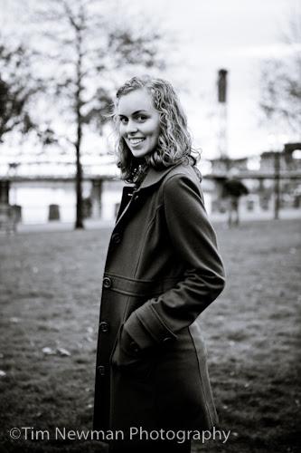 Senior Portraits in Portland Oregon