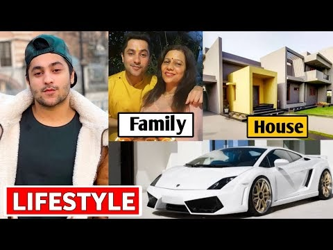 Harsh Beniwal Age, GF, Family, Income Secret Facts For Fans