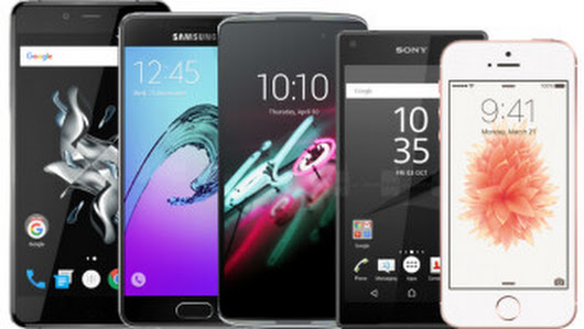 Where to Buy Android Phones, iPhones, Tablets in Lagos, Nigeria at Best Price