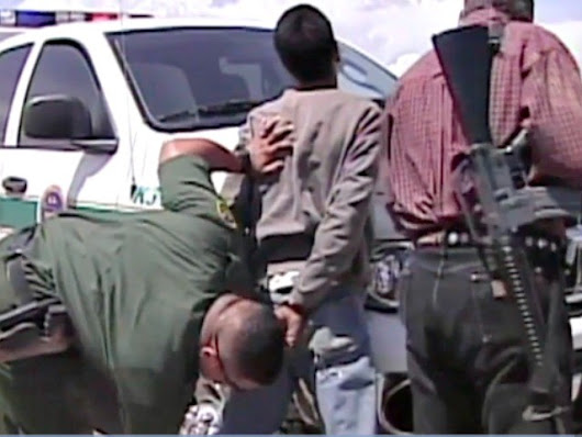 DHS Removes Obama's 'Handcuffs' on Border Patrol Agents
