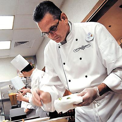 Orlando restaurant 1 of 3 in Florida to get AAA Five Diamond Award - Orlando Business Journal